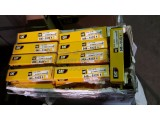 CATERPILLAR G3520C Aftermarket Excess stock lot of Unused Spark plugs Filters Pistons 2013y