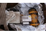 MOKVELD 8ANSI#1500 RTJ RZD-RQX-TC Excess stocklot Unused Axial Control valves [4PCS] 2003y