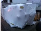 22.8 MWe CATERPILLAR 3412 CAT 3516B CAT 3406 CAT C-15 [x34 gensets] Unused Diesel generators stocklot 2014Y 400V 50HZ