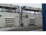 1.45MWe CATERPILLAR G3512 [906 kVa x2] Used Container packaged Power plant 2014Y 400V 50HZ