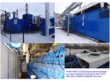 4MWe MWM TCG2020V20 gas genset packages [2] Used Containerized CHP Power plant 2013Y 400V 50HZ
