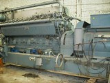 6MWe MAN B&W 18V20/27DG x4 Surplus new Pre-owned Dual fuel Power plant 1999y 6300V