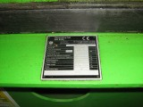 GE JENBACHER JMS620 pre-owned Excess stock lot of unused spares inventory 2013y
